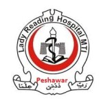Lady Reading Hospital (LRH) MTI Peshawar