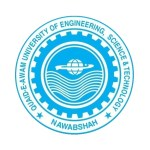 Quaid e Awam University of Engineering, Science & Technology Nawabshsh