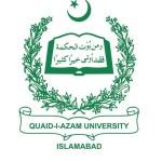Quaid-E-Azam University (QAU) Islamabad