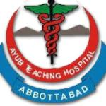 Medical Teaching Institution Ayub Teaching Hospital Abbottabad