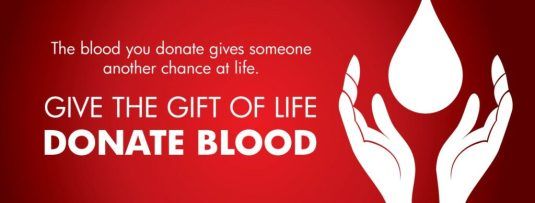 Health Benefits Of Donating Blood - Donate - THE HEALTH BENEFITS OF DONATING BLOOD