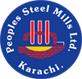 People Steel Mills Limited