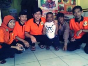 Crew Bersama Ucok Baba