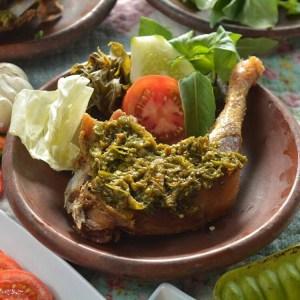 kuliner enak di ungaran