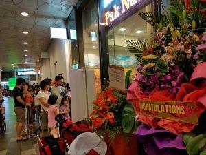 Bebek Pak Ndut Singapore