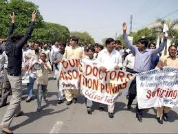 yound doctors association