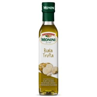 MONINI Oliwa z Oliwek Extra Vergine Biała Trufla 250ml