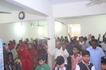 Kashmir Colony Church