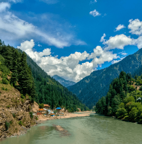 Pakistan tour guide