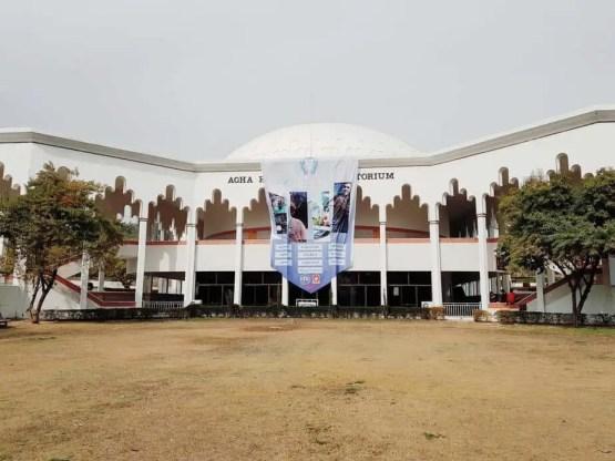 private engineering universities in pakistan,