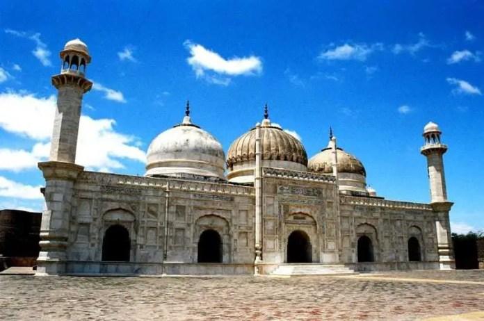 Shahi qila