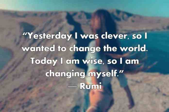 change the world, change myself, empower yourself, work on yourself, motivation, positive, happy, inspiration