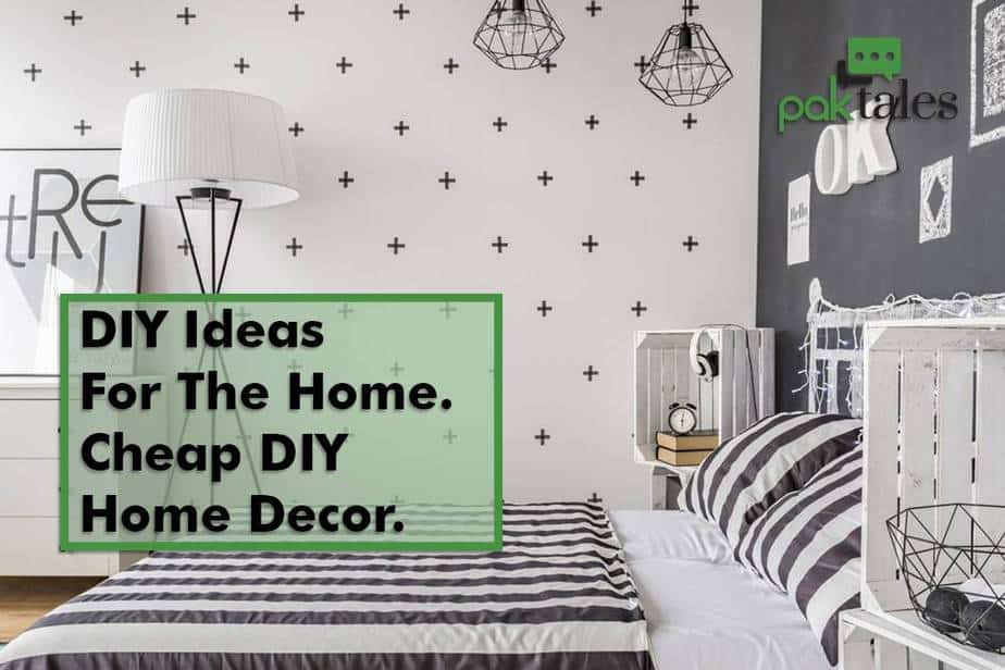 Diy Ideas For The Home Easy Home Upgrades Paktales