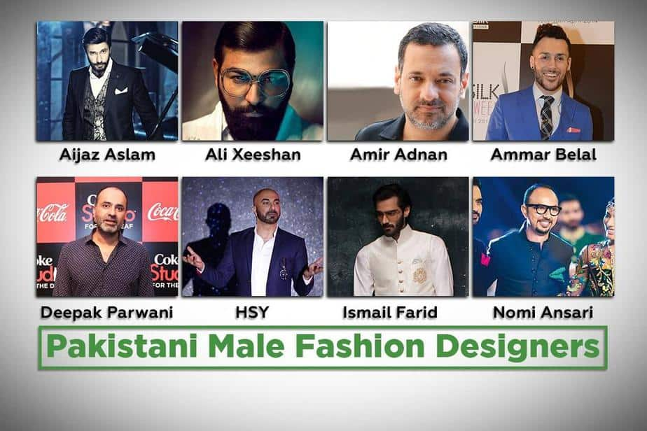 Why My Male Designers In Pakistan Is Better Than Yours