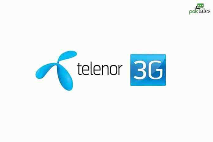 telenor number check details