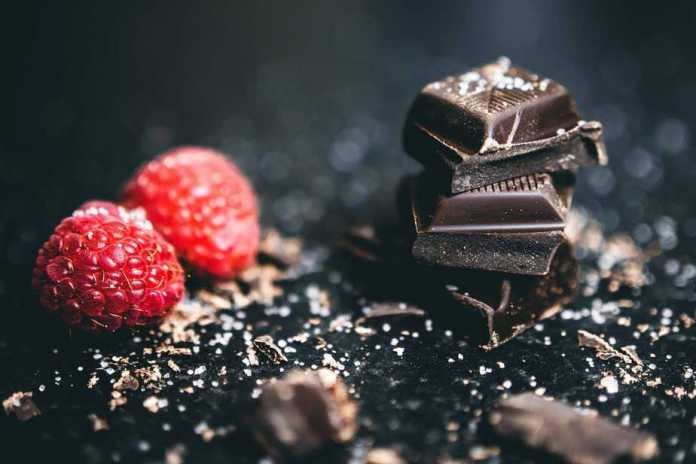 weight loss, improve blood flow, cocoa powder, cocoa solids