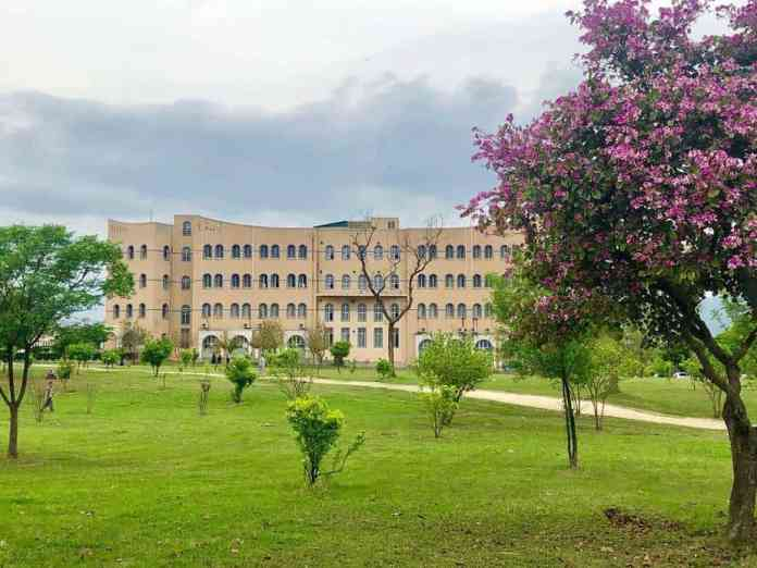 degree programs, Allama Iqbal Open University, AIOU