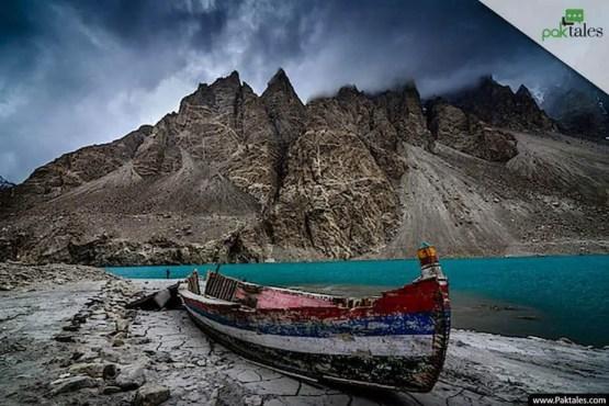 Honeymoon destinations in Pakistan