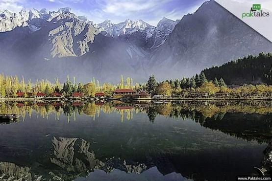 beauty of Pakistan,