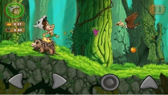 best adventure game for android tablet