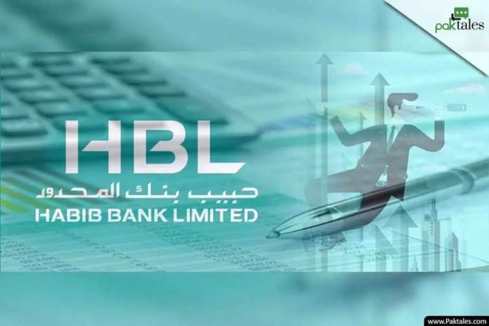 hbl internet banking, account opening, saving account, account balance check