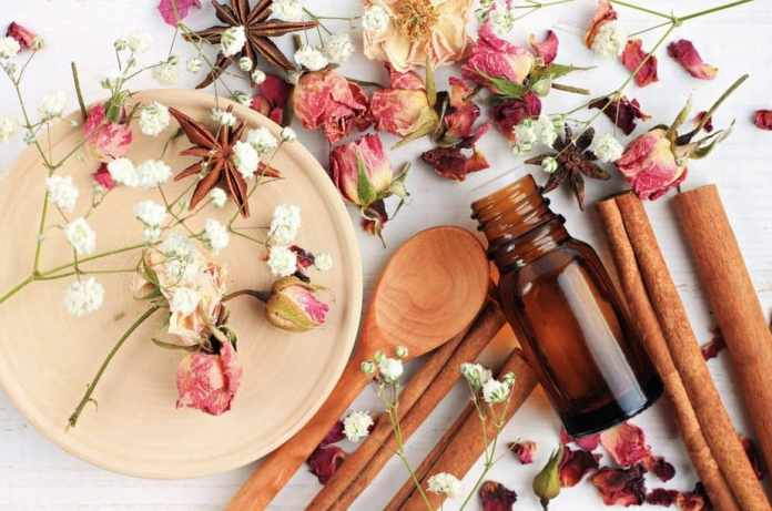 essential oils for energy boost