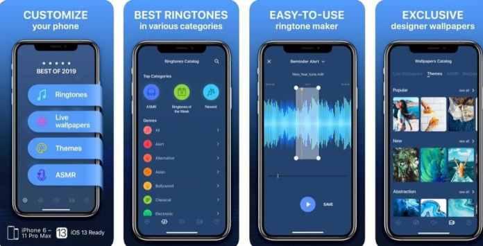iphone ringtone free download