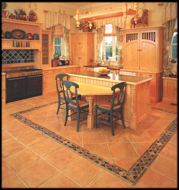 Buy Tiles For Kitchen Square Terracotta Tiles 12x12x1