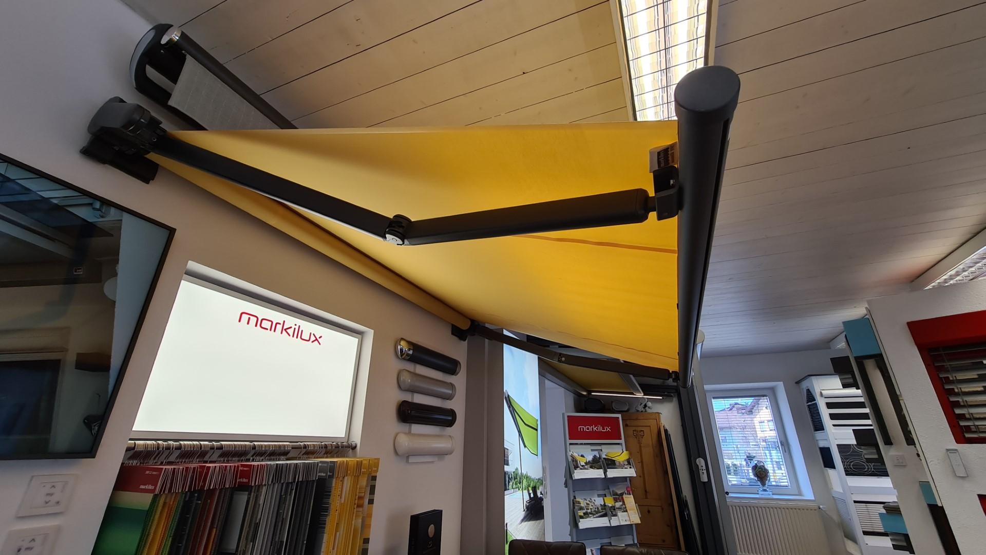 Pal Sonnenschutz, Markiux 930 - Aktion (2)