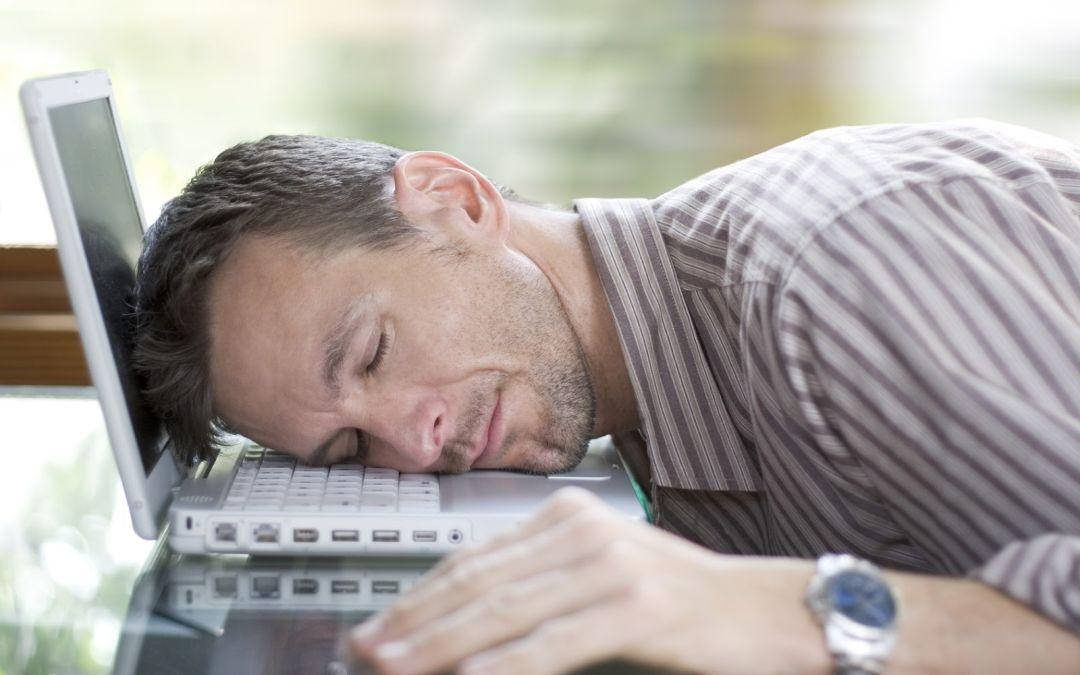 La salud laboral también requiere un buen descanso (I)