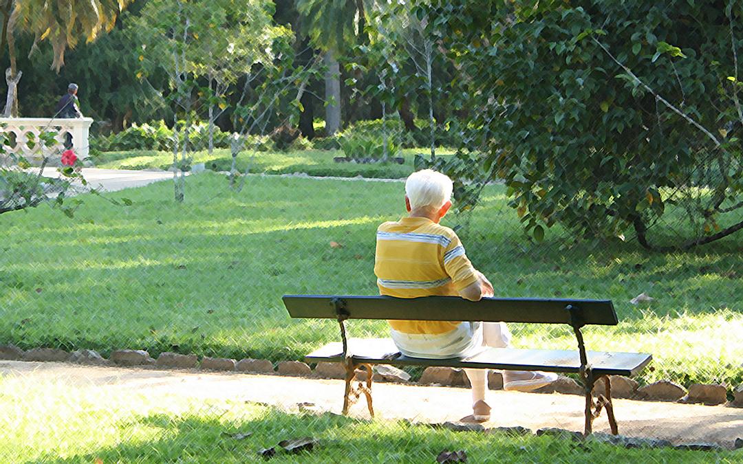 Cómo combatir el insomnio en la persona mayor