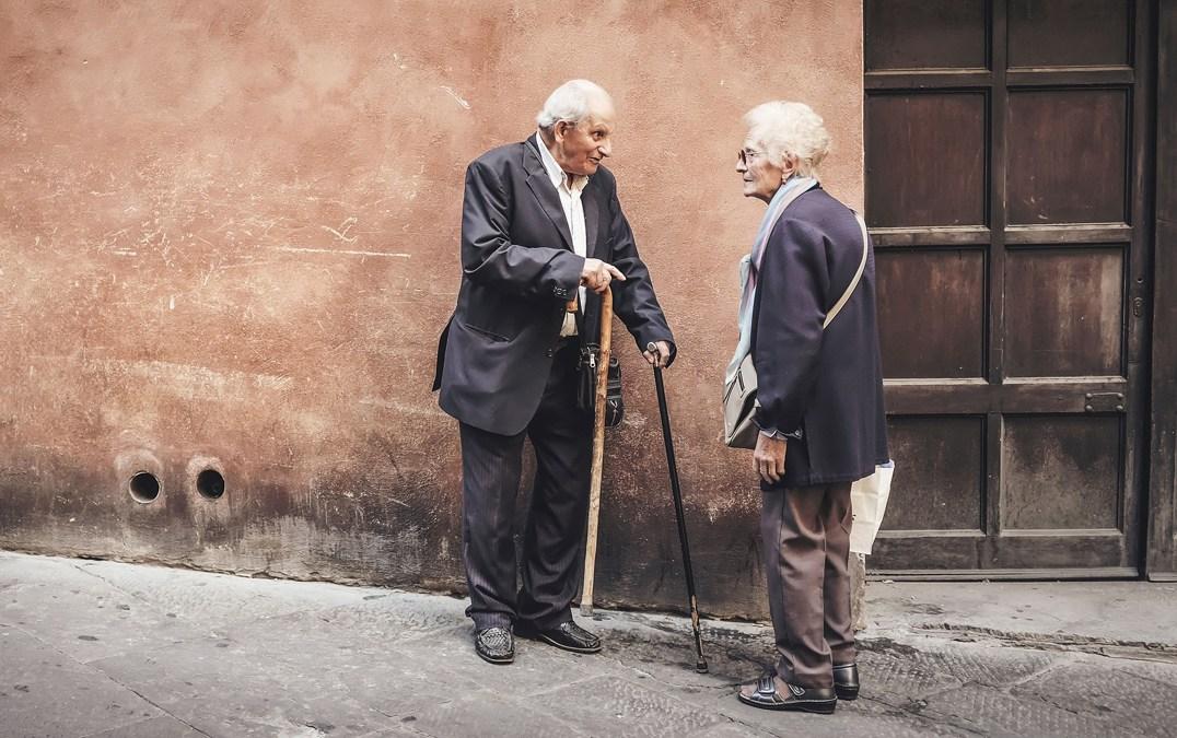 Consejos para prevenir caídas en ancianos