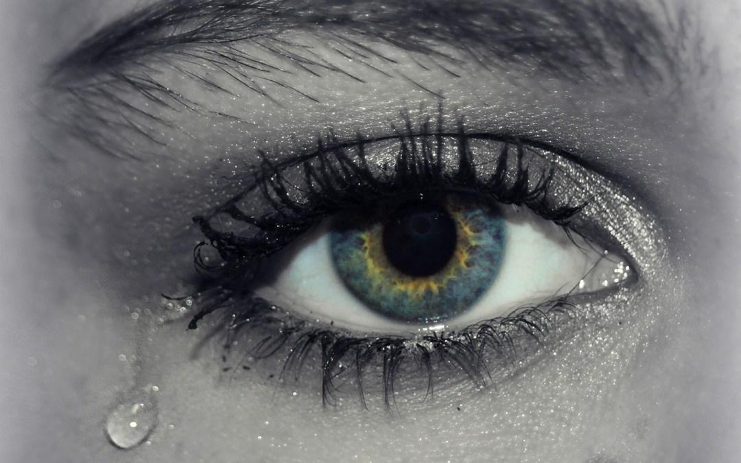 Síndrome Del Ojo Seco Por Qué Me Llora Palabra De Enfermera
