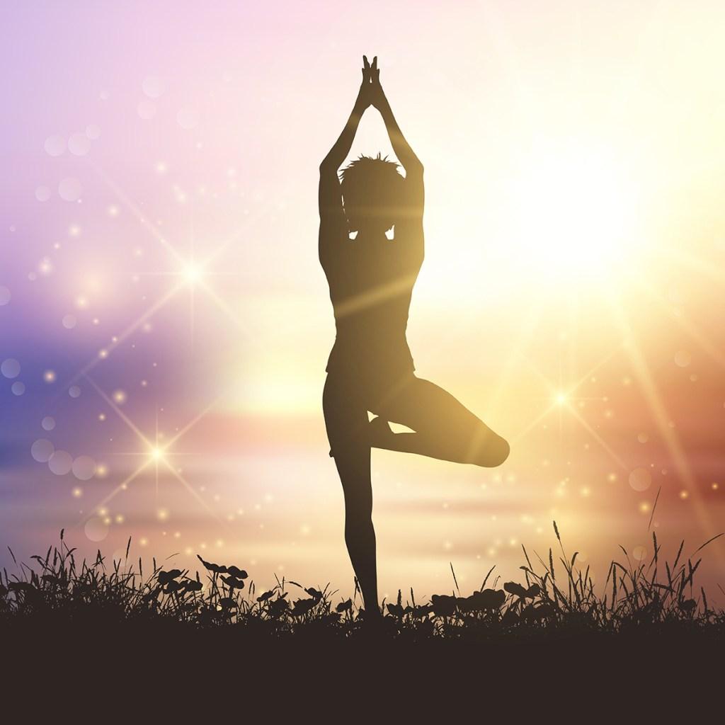 el yoga de las palabras