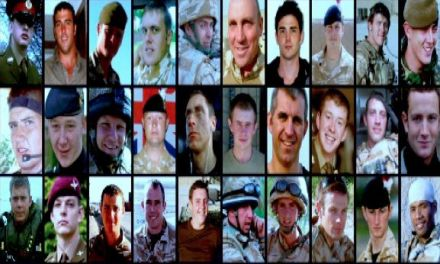 70 More Heroes from Afghanistan