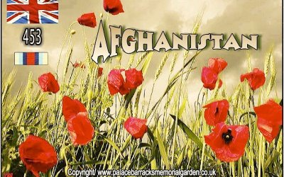 REMEMBER WITH HONOUR
