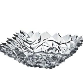 Fructiera din cristal Bohemia Glacier