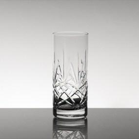Set pahare sonda din cristal Bohemia - Mystique 2