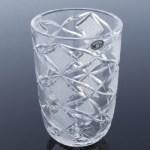 Vaza din cristal Bohemia - Darina