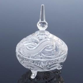 Bomboniera din cristal Bohemia - Didona