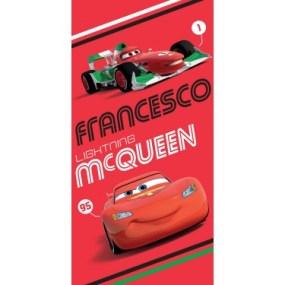 Prosoape Disney pentru copii CARS Mc Queen