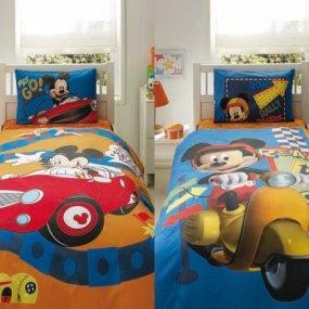 lenjerie de pat copii mmch