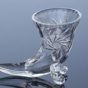 Vaze cristal Bohemia - CORN