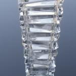 Vaze cristal Bohemia - ROCKY