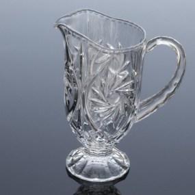 Carafe cristal Bohemia - ORION
