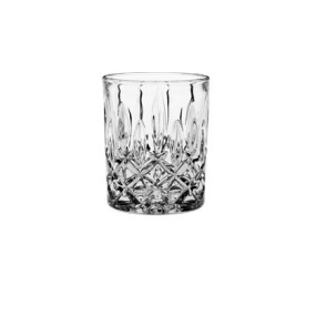 Pahare whisky din cristal Bohemia - SHEFFIELD