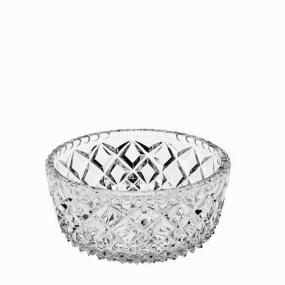 Set boluri inghetata cristal Bohemia MADISON