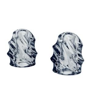 Set solnite din cristal Bohemia Calypso