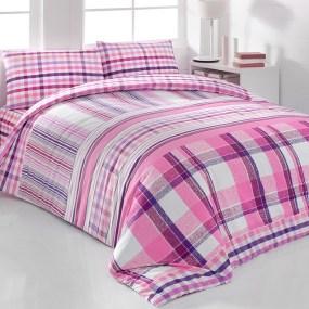 lenjerii de pat brielle caro pink 849x636