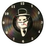 Ceasuri vintage de perete - CHARLIE CHAPLIN